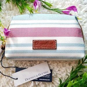 Handbags - Dooney & Bourke Westerly Cosmetic Case